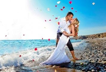влюбленные на северном кипре