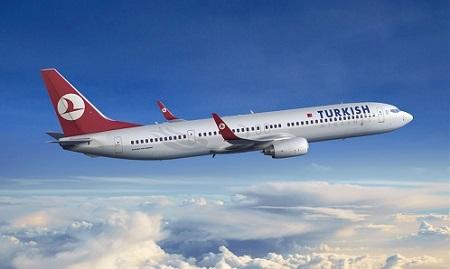 Число рейсов между Казанью иСтамбулом будет увеличено
